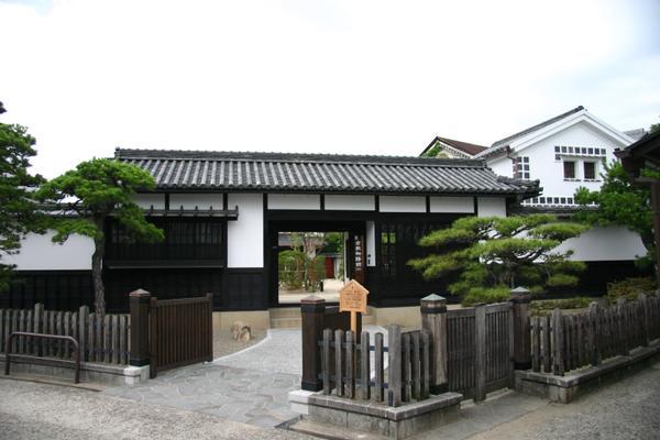 Kurashiki City Monogatari-kan image
