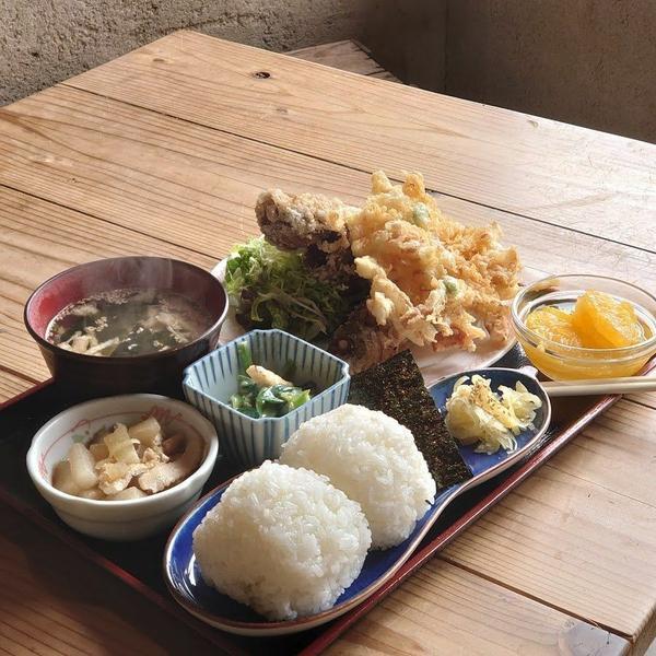 こまめ食堂 image