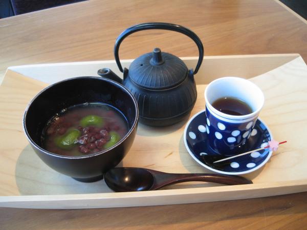 日本茶カフェ Scarab136(スカラベ) image