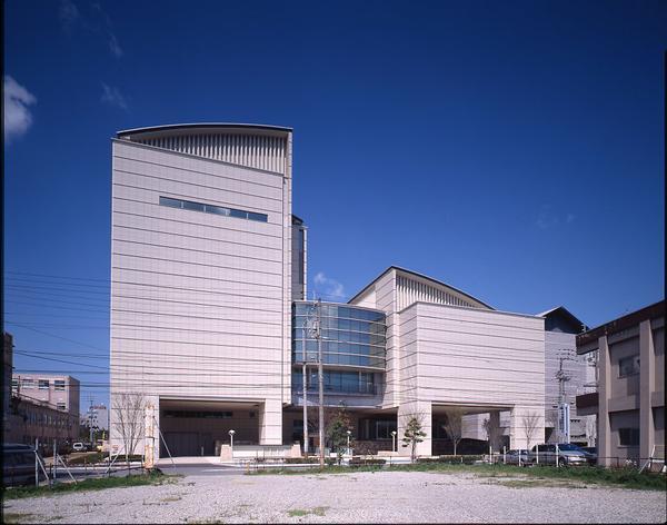 香川県立ミュージアム image