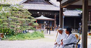 雪蹊寺 image