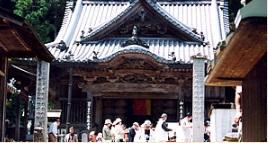 Fujiidera Temple image