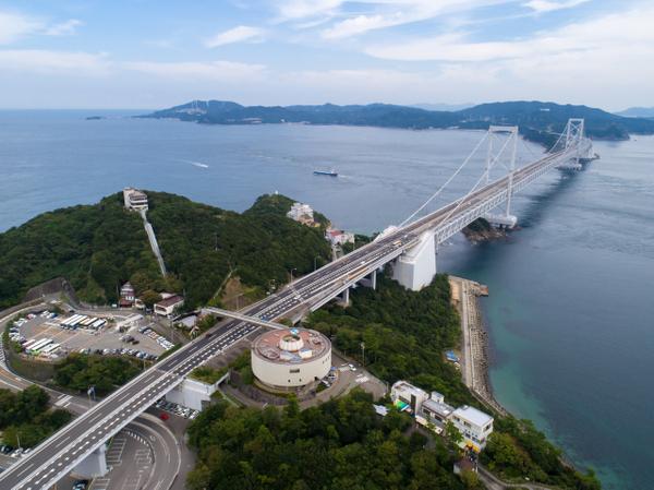 大鳴門橋架橋記念館エディ image