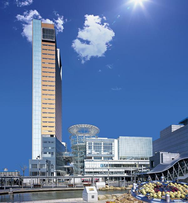 高松シンボルタワー image