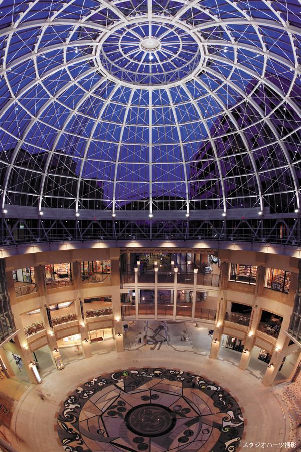 高松丸亀町商店街 image