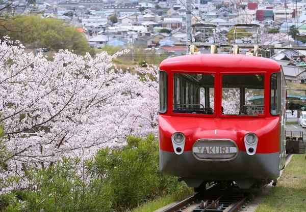 Yakuri Cable Cars image