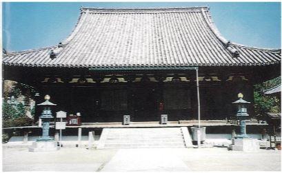 太山寺 image