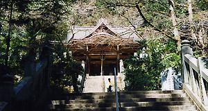 菅生山 大覚院 大寶寺 image