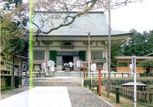 วัดเฮโจวซันคันจิไซ image