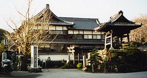 本尾山種間寺 image