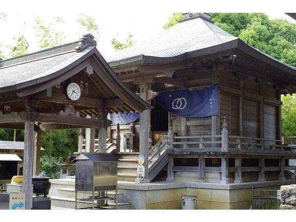 八葉山禅師峰寺 image