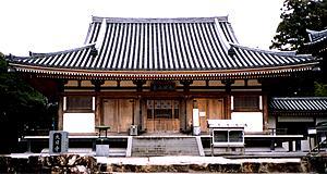 法界山大日寺 image