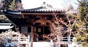 根香寺 image