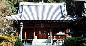 東山繁多寺 image
