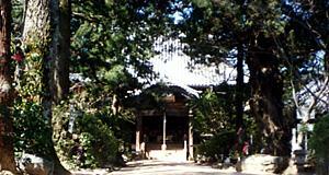 医王山浄瑠璃寺 image