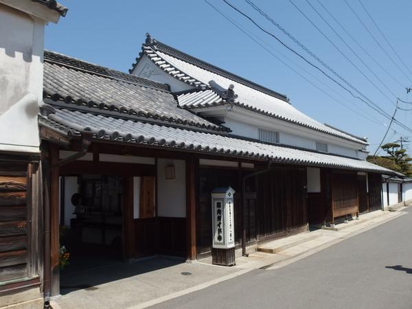 讃州井筒屋敷 image