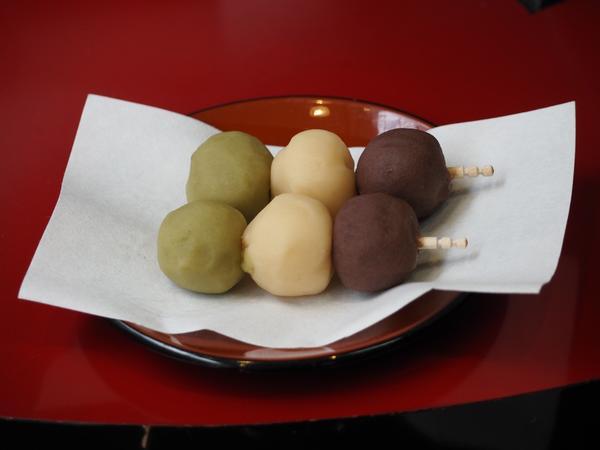 つぼや菓子舗 image