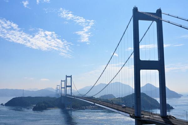 来島海峡大橋 image