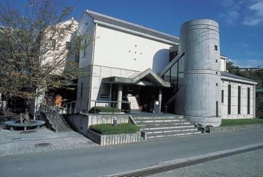 阿波和紙伝統産業会館 image