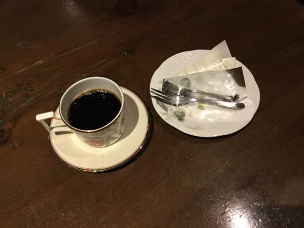 Nagai Coffee image