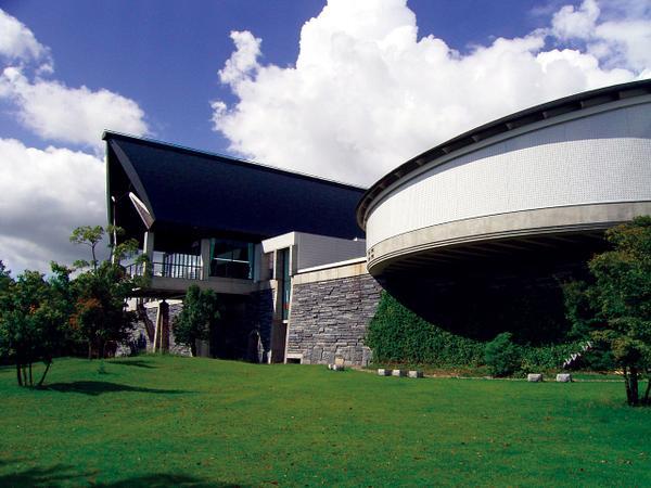 愛媛県歴史文化博物館 image