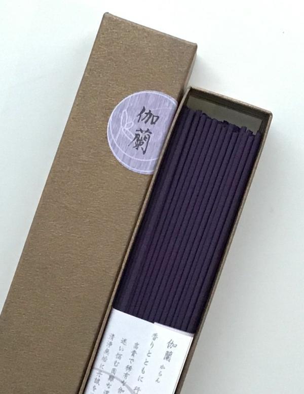 ร้านเครื่องหอมแห่งอาชิกางะ รัน-โตะ-สึกิ image