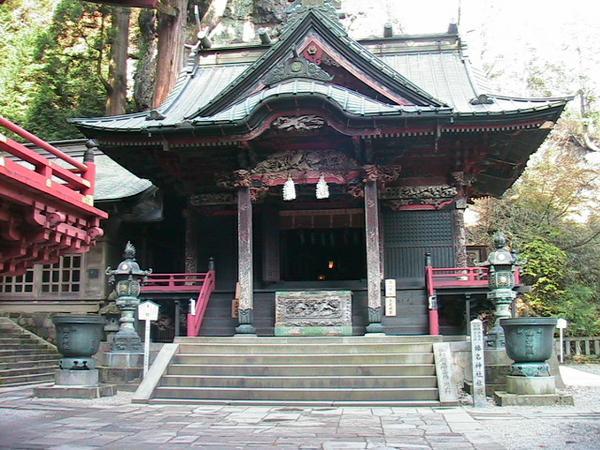 榛名神社 image