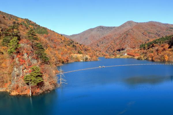 ทะเลสาบโอคุชิมะโกะ image