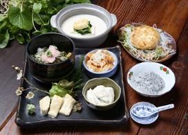 とうふと京風ゆば料理 若宮 image