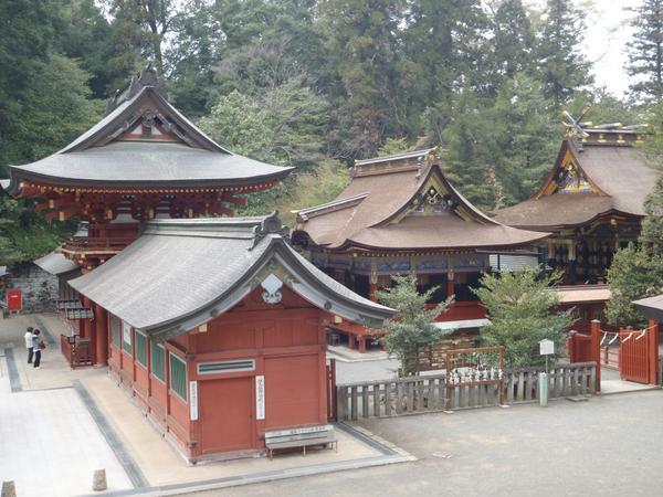 一之宮貫前神社 image