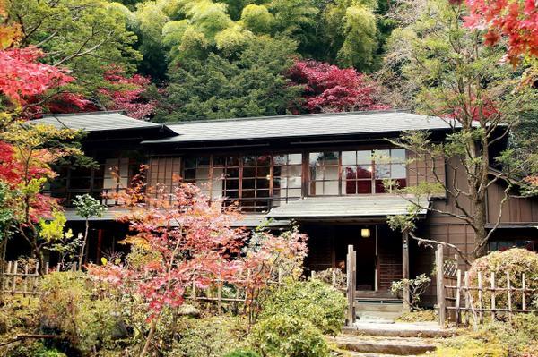 金谷ホテル歴史館(侍屋敷) image