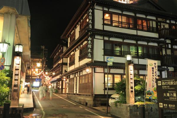 사이노카와라 거리 image