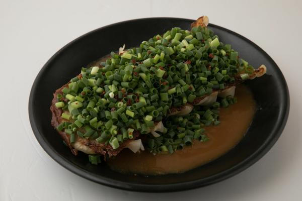 味噌と餃子の青源 パセオ店 image