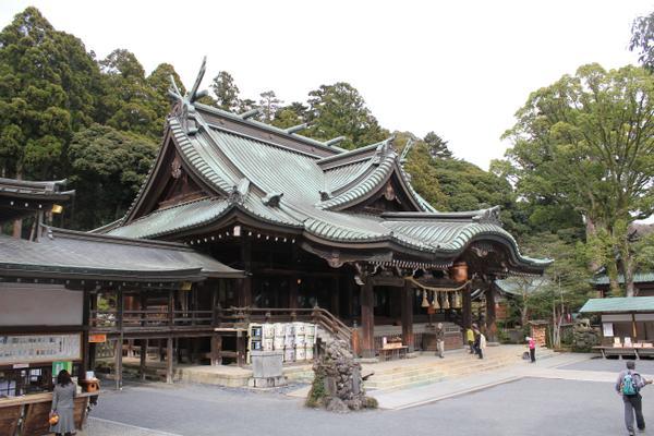 筑波山神社 image