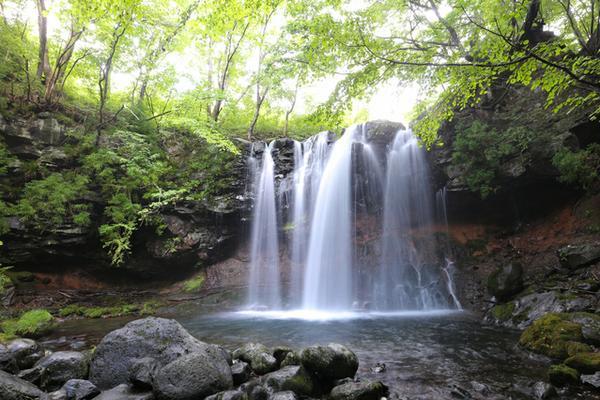 乙女の滝 image