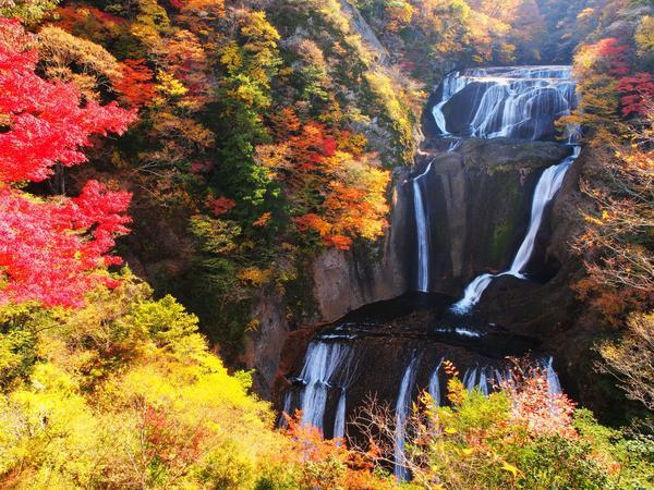袋田の滝 image