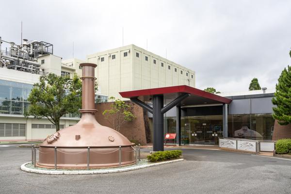 キリンビール 取手工場(見学) image