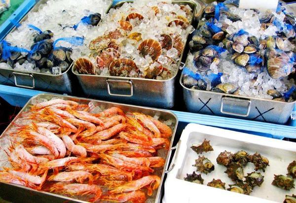 大洗海鮮市場 image