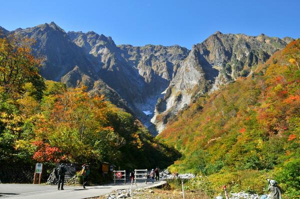 谷川岳 image