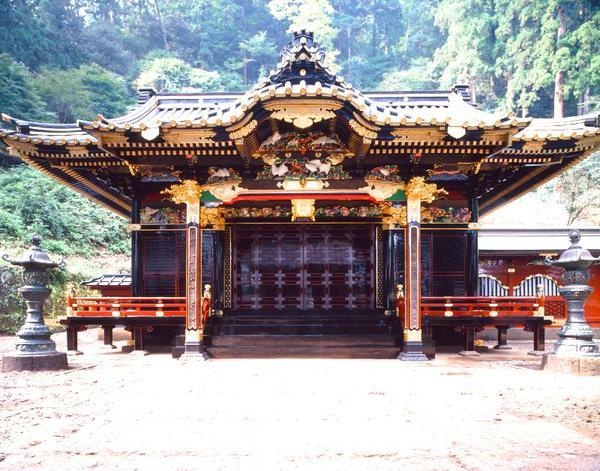 妙義神社 image
