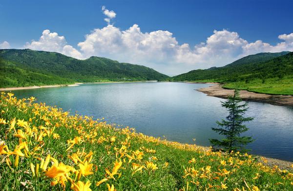 ทะเลสาบโนโซริโกะ image