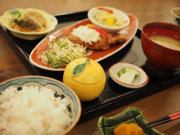 カフェギャラリー柚 image