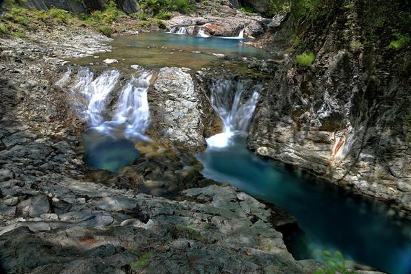 หลุมก้นแม่น้ำ (กุมภลักษณ์) image