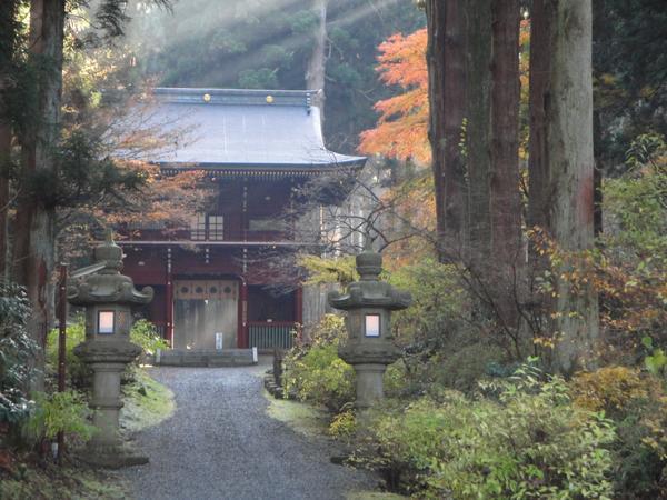 御岩神社 image