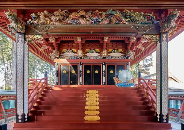 日本一えびす様 大前神社・大前恵比寿神社 image