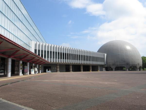 栃木県子ども総合科学館 image