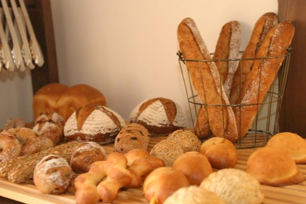 富崎麵包店 image