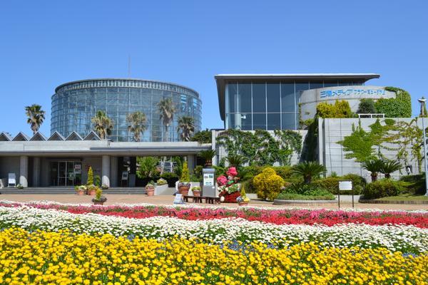 千葉市花の美術館 image