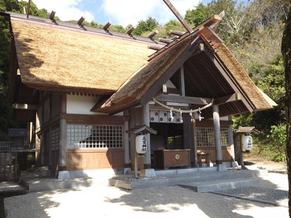 高家神社 image