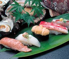 """Yamato """"Super"""" conveyor-belt sushi restaurant (Tateyama Branch) image"""
